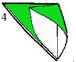 Cách gấp hạc giấy đơn giản ( kèm video hướng dẫn ) Cach-gap-hac-4