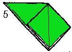 Cách gấp hạc giấy đơn giản ( kèm video hướng dẫn ) Cach-gap-hac-5