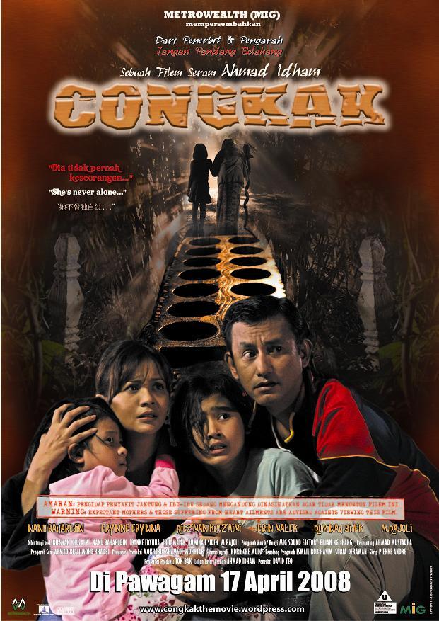 [RS.com] Congkak [ 2008 ] [DVD Rip English Subtitle] Poster-web