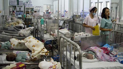 XHCN Việt Nam: Khi đạo đức thối rữa & Cái ác làm bá chủ 554895241349159028rongcon1jpg1407300062