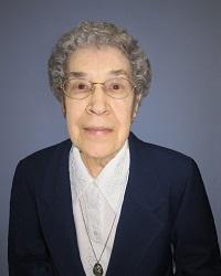 Lagrange, Sr Marie-Anna  Lagrange-Marie-Anna