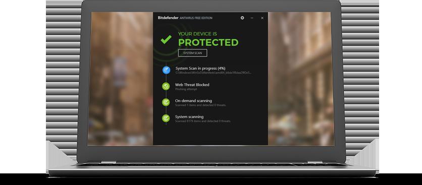 Download Bitdefender Antivirus Full  Bitdefender-Antivirus-Free