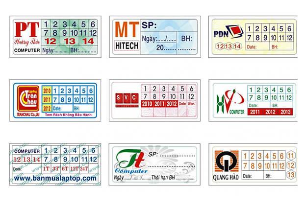 Bảng giá in tem bảo hành giá rẻ nhất TPHCM In-tem-bao-hanh-gia-re-nhat-hcm