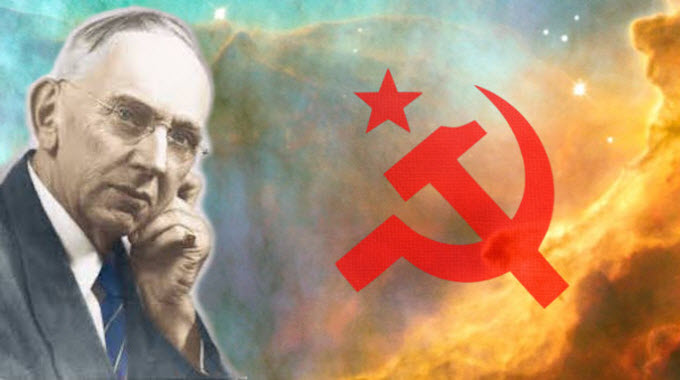80 Years Ago Edgar Cayce Predicted Putin's Role in Stopping WW3 Edgar-Cayce-Russia-Universe