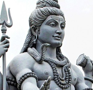 The All-Seeing Eye: Sacred Origins of a Hijacked Symbol Shiva-All-Seeing-Eye-Statue-300x291