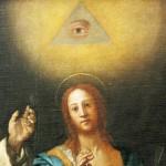 The All-Seeing Eye: Sacred Origins of a Hijacked Symbol Pontormo_All_Seeing_Eye-150x150