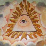 The All-Seeing Eye: Sacred Origins of a Hijacked Symbol St_Jean_Baptiste_All_Seeing_Eye-150x150