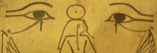 The All-Seeing Eye: Sacred Origins of a Hijacked Symbol Wadjet-Eye-of-Horus-All-Seeing