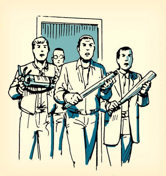 What to Do in an Active Shooter Situation 5-Active-Shooter-3
