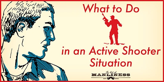 What to Do in an Active Shooter Situation Active-Shooter-Header-1
