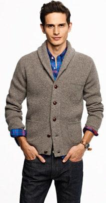 fashion clothing Cardigan_001