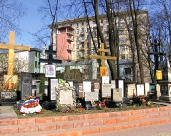 Храм Всех Святых Патриаршего Подворья во Всехсвятском на Соколе хотят захватить агенты влияния Саакашвили и разрушить строители-гастарбайтеры. I-1534