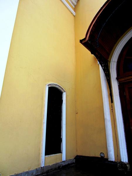 Храм Всех Святых Патриаршего Подворья во Всехсвятском на Соколе хотят захватить агенты влияния Саакашвили и разрушить строители-гастарбайтеры. I-1569