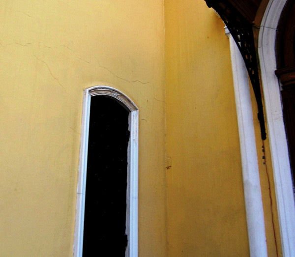 Храм Всех Святых Патриаршего Подворья во Всехсвятском на Соколе хотят захватить агенты влияния Саакашвили и разрушить строители-гастарбайтеры. I-1570