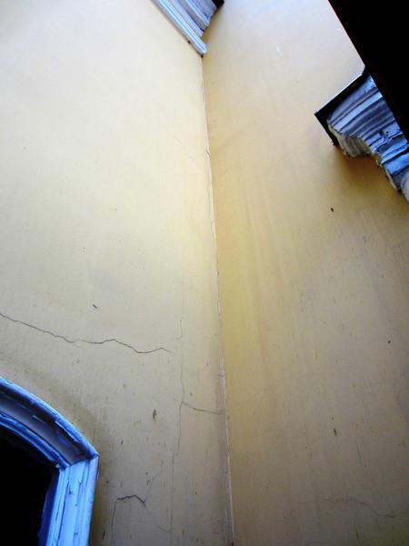 Храм Всех Святых Патриаршего Подворья во Всехсвятском на Соколе хотят захватить агенты влияния Саакашвили и разрушить строители-гастарбайтеры. I-1574
