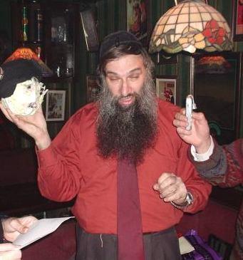 """Как бывший сексот КГБ Никита Демин стал в Израиле гиперсионистом Авраамом Шмулевичем - похождения современного """"Азефа"""" и """"Остапа Бендера"""".  I-1747"""