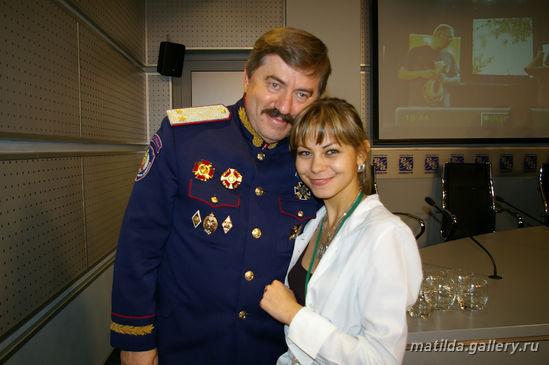 Верховный атаман СКВРЗ Виктор Водолацкий берет на службу леваков и коммуно-нацистов. I-2148