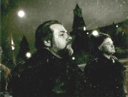 Воспоминания участников. Посвящается организаторам первого Русского марша у стен Кремля в 1989 году в Москве. Историческое расследование. Перепечатка. I-485