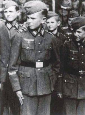 Кто Вы Гельмут фон Паннвиц? Тайны Стратегической разведки Кремля. I-934