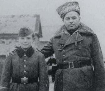 Кто Вы Гельмут фон Паннвиц? Тайны Стратегической разведки Кремля. I-936