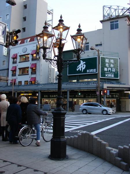 Япония. Исполнение мечты I-1305