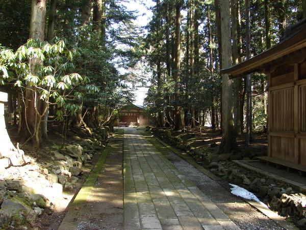 Япония. Исполнение мечты I-1403