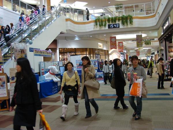 Япония. Исполнение мечты I-1473