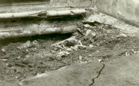 Храм Всех Святых Патриаршего Подворья во Всехсвятском на Соколе хотят захватить агенты влияния Саакашвили и разрушить строители-гастарбайтеры. I-1023