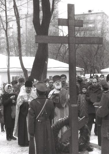 Храм Всех Святых Патриаршего Подворья во Всехсвятском на Соколе хотят захватить агенты влияния Саакашвили и разрушить строители-гастарбайтеры. I-808