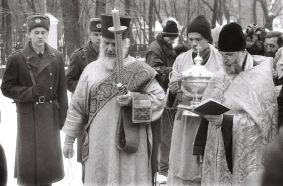 Храм Всех Святых Патриаршего Подворья во Всехсвятском на Соколе хотят захватить агенты влияния Саакашвили и разрушить строители-гастарбайтеры. I-809