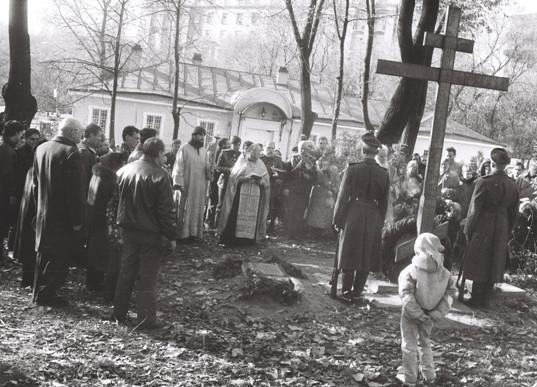Храм Всех Святых Патриаршего Подворья во Всехсвятском на Соколе хотят захватить агенты влияния Саакашвили и разрушить строители-гастарбайтеры. I-815
