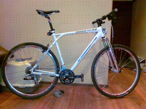 Продаю велосипед GT Nomad Sport I-2565