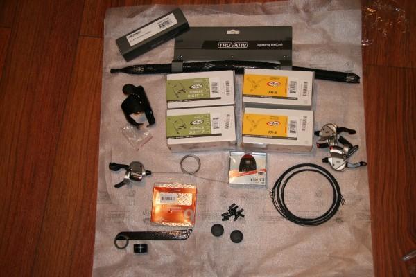 Продаю велосипед GT Nomad Sport I-2193