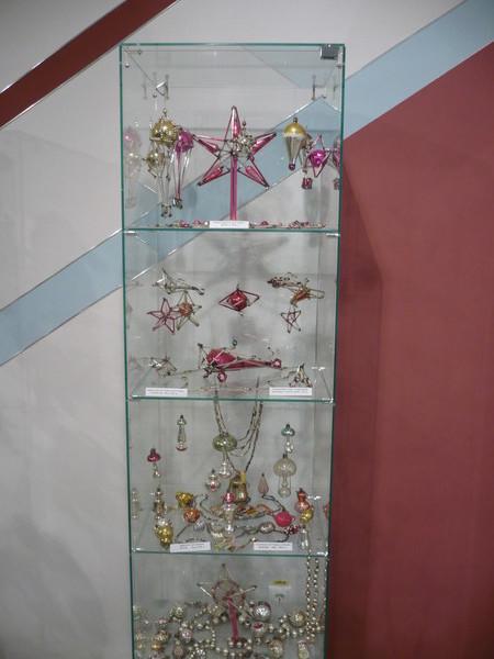 Музей елочной игрушки «Клинское подворье» г.Клин I-156