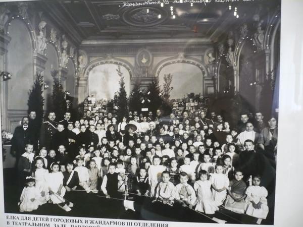 Музей елочной игрушки «Клинское подворье» г.Клин I-170