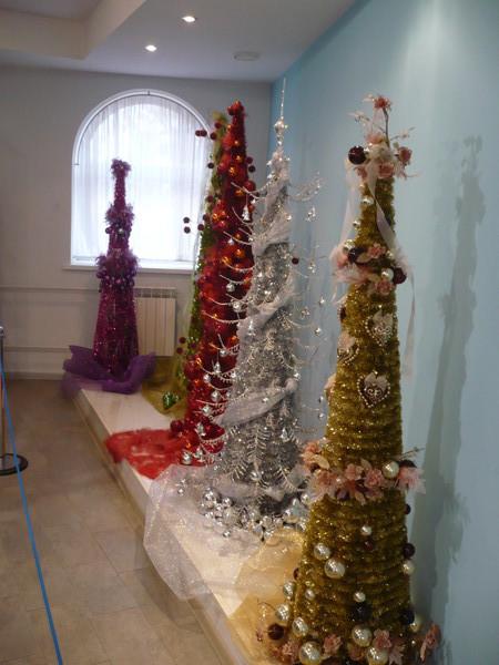 Музей елочной игрушки «Клинское подворье» г.Клин I-189