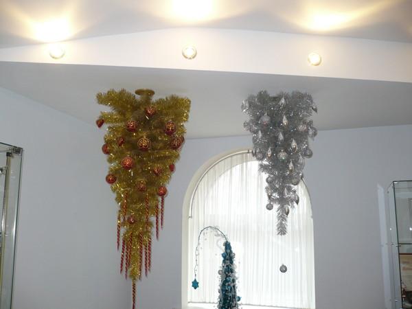 Музей елочной игрушки «Клинское подворье» г.Клин I-199