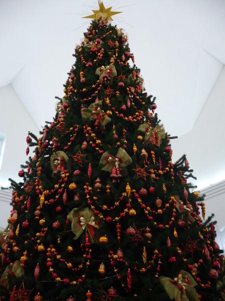 Музей елочной игрушки «Клинское подворье» г.Клин I-210