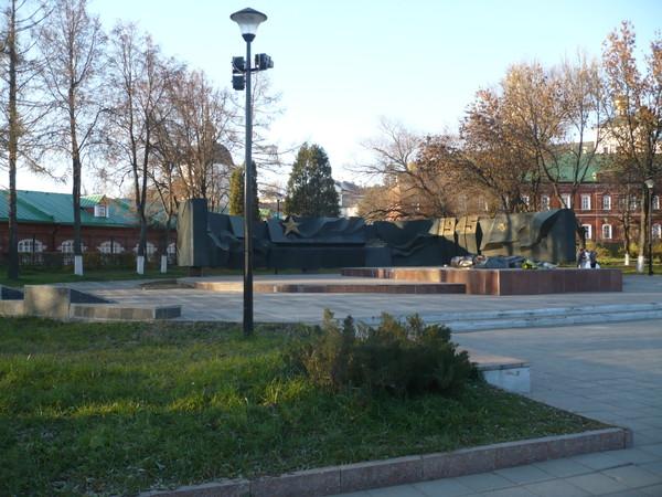 Сергиев-Посад I-252