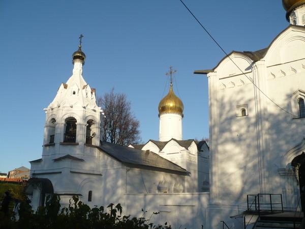 Сергиев-Посад I-255