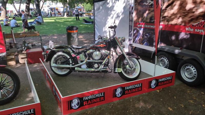Мотоциклы и все что с ними связано H-361