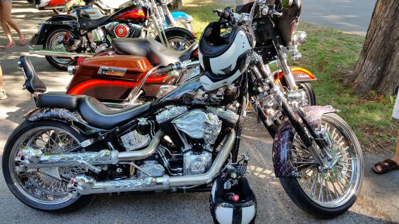 Мотоциклы и все что с ними связано H-379