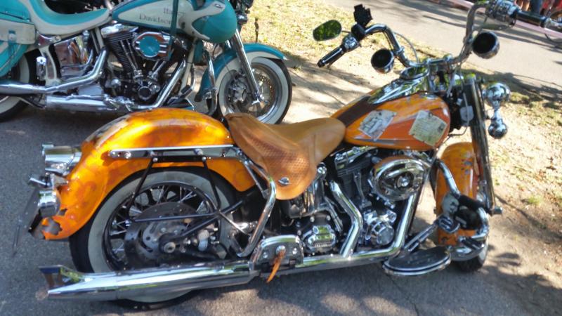 Мотоциклы и все что с ними связано H-390
