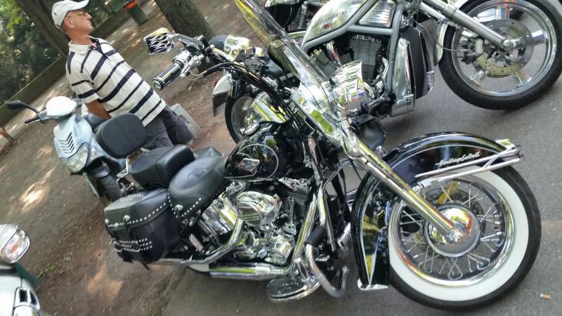 Мотоциклы и все что с ними связано H-393
