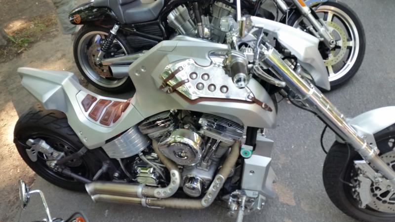Мотоциклы и все что с ними связано H-394