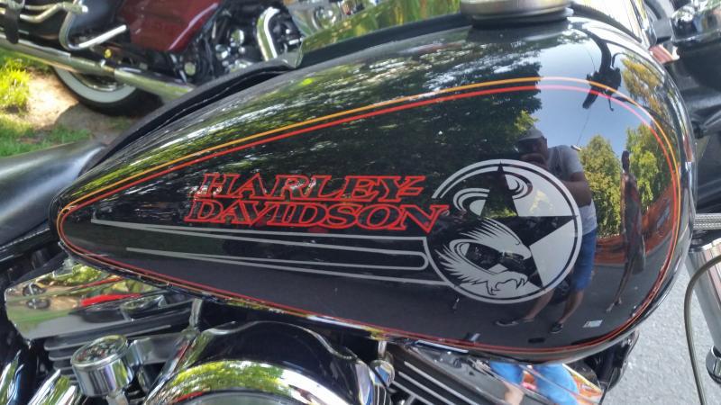 Мотоциклы и все что с ними связано H-399