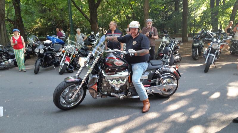 Мотоциклы и все что с ними связано H-407