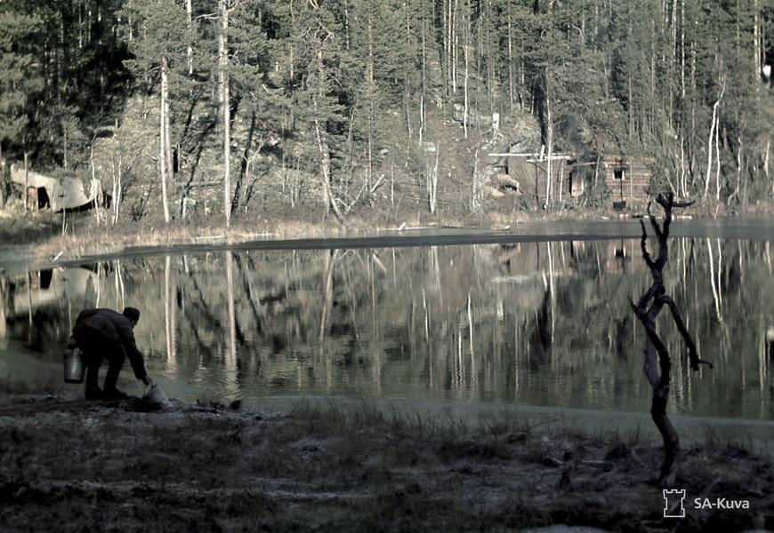 Вермахт на кандалакшском направлении - Страница 10 H-3023