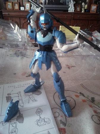 Yoroiden Samurai Trooper (Les Samouraïs de l'Eternel) (Lutoys Model / Produits Pirates) - Page 2 IMG_20180420_163328.thumb.jpg.798f159c20e08e7c27ff4f4c5248cfaf