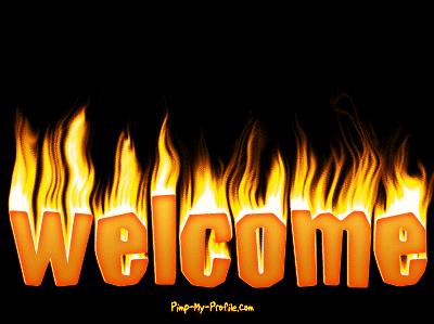 ritrovarsi Welcome